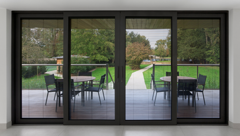 Patio Doors From Thame Double Glazing