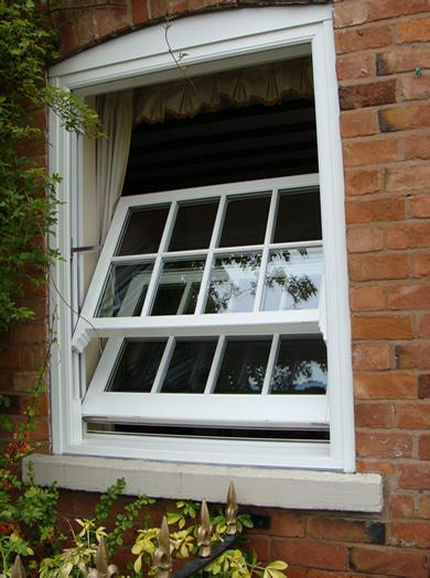 the best attitude e0f90 abc10 Sliding sash windows Oxfordshire | Thame Double Glazing