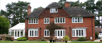 bespoke upvc windows oxfordshire