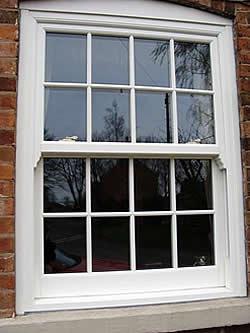 sliding sash windows oxford