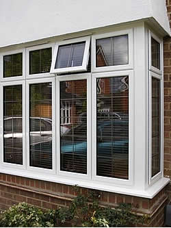 aluminium windows oxford