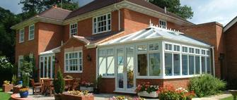 georgian conservatories oxfordshire