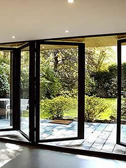 bi-fold doors oxford