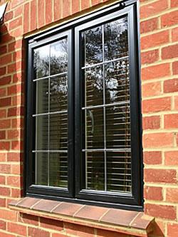 leaded light windows oxford
