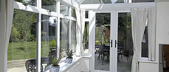 Lean-To Conservatories Oxford