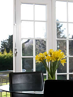 timber alternative windows oxford