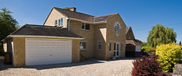 garage doors oxfordshire