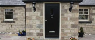 composite doors oxfordshire