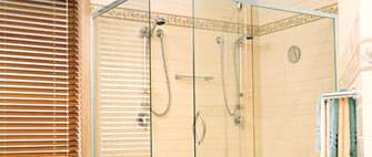 Shower Screens oxford