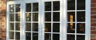 Window Glazing oxford