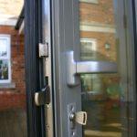 01 Aluminium Doors oxford