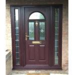 01 Composite Doors oxford