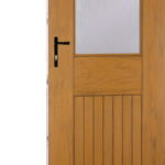 02 Timber Door oxford