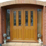03 Front Doors & Entrance Doors oxford