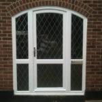 04 Front Doors & Entrance Doors oxford