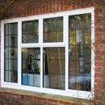 05 Aluminium Windows oxford