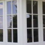 05 Wooden Timber Windows oxford