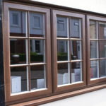 06 uPVC Window oxford