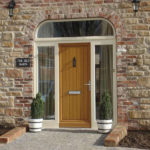 11 Front Doors & Entrance Doors oxford