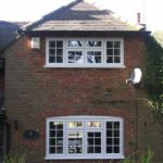 12 uPVC Windows oxford