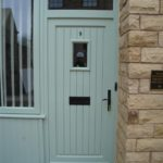 14 Front Doors & Entrance Doors oxford
