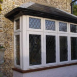 14 uPVC Windows oxford