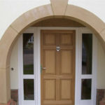 16 Front Doors & Entrance Doors oxford