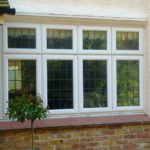 16 Leaded Light Windows oxford
