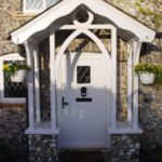17 Front Doors & Entrance Doors oxford