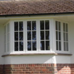 17 Wooden Timber Windows oxford