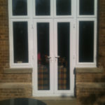 21 French Doors oxford