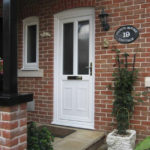 21 Front Doors & Entrance Doors oxford