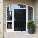 27 Front Doors & Entrance Doors oxford