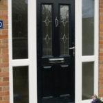 30 Front Doors & Entrance Doors oxford