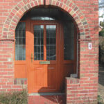 32 Front Doors & Entrance Doors oxford