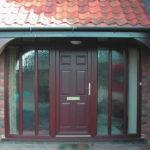 33 Front Doors & Entrance Doors oxford